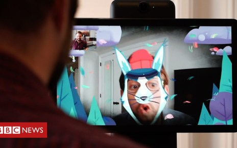 103767997 p06n8zs7 - Facebook Portal: Hands-on with new video gadget