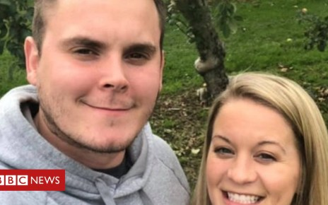 103770018 tv049843011 - New York limo crash: Newlyweds and young couples among 20 dead