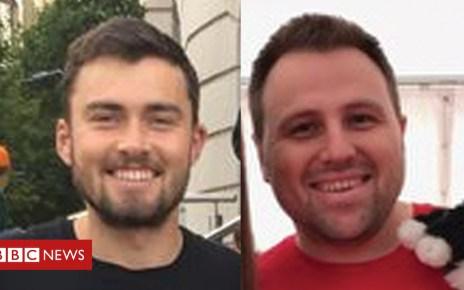 103770302 marathondeath2 - Tributes to Cardiff Half Marathon runners after deaths