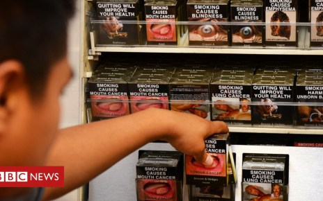 103773968 gettyimages 157255831 - Brexit: How 'no deal' could change tobacco warnings