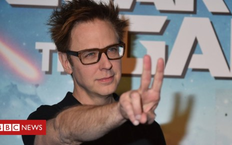 103794980 gettyimages 678895846 - James Gunn in discussions to write new Suicide Squad film