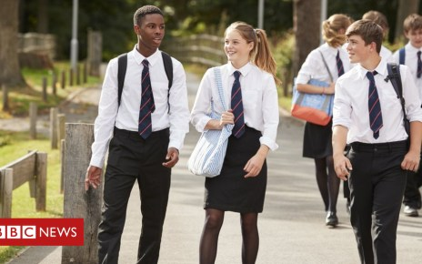 103800784 schoolkidsgetty - Ofsted inspectors to move away from exams results focus