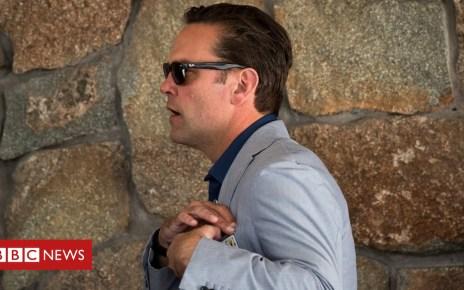 103803802 james - James Murdoch tipped to lead Tesla board?