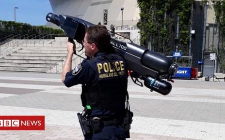 103821803 slide14 - Sky battles: Fighting back against rogue drones