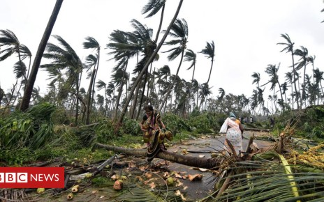 103823095 049898383 - Cyclone Titli: Eastern India battered by deadly storm