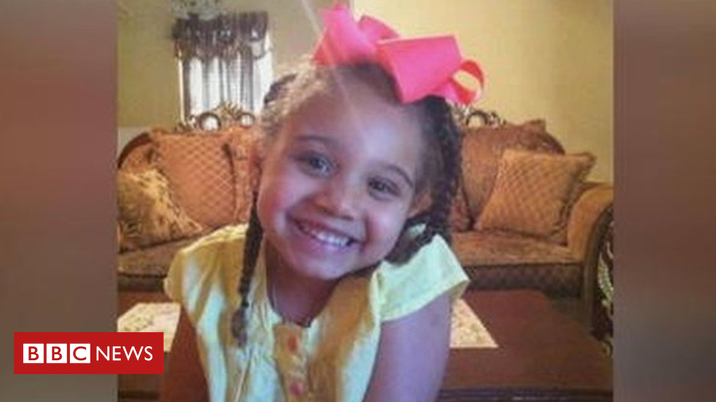 103825341 mediaitem103825337 - Payton Summons: Girl at centre of life support battle in Texas dies