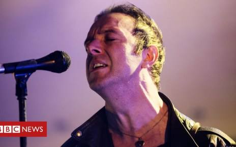 103826313 gettyimages 483432666 - Glasvegas singer James Allan: Why praise and success led to pain