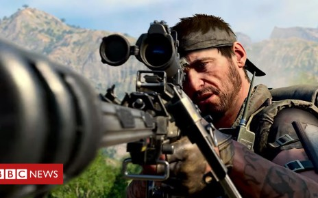 103827872 p06nl85d - Call of Duty: Why we put 'own twist' on Battle Royale mode