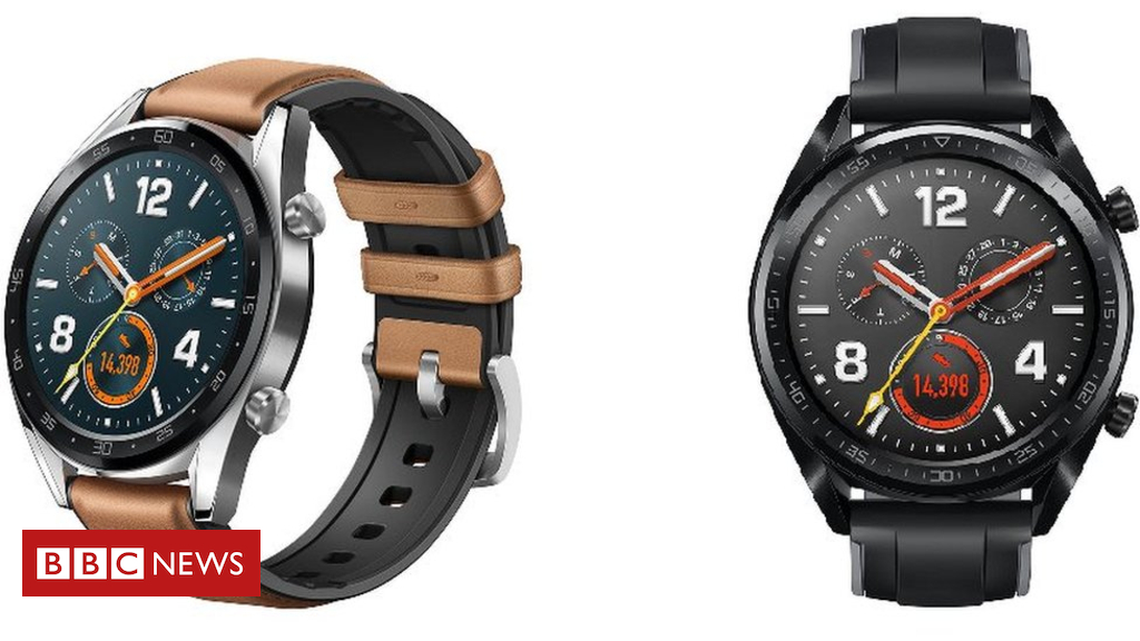103883263 67da0de1 80d3 434a 9168 e150c87c1bab - Huawei's Watch GT has no time for Android's Wear OS