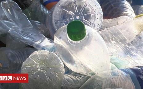103897871 p06p2f9t - Leeds plastic bottles car parking scheme is 'well received'