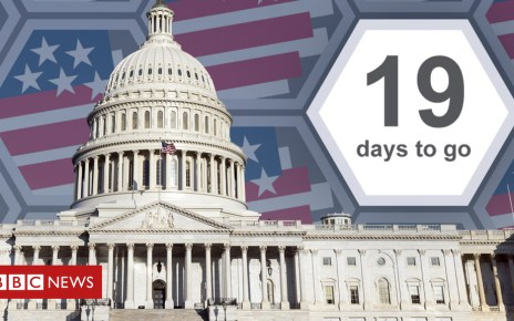 103910295 19days - Your US mid-term elections daily digest