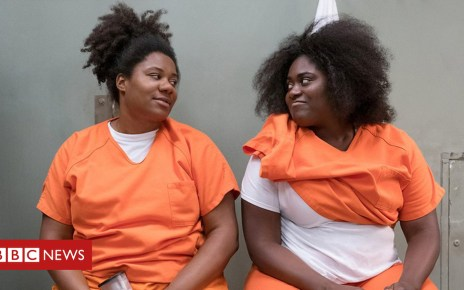 103910676 smaller - Orange Is The New Black to end with series seven
