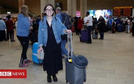 103922512 mediaitem103922511 - Israeli Supreme Court allows US 'boycott' student to stay