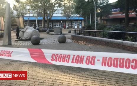 103928149 050050740 - Ian Tomlin: 'Deep upset' over Battersea murder
