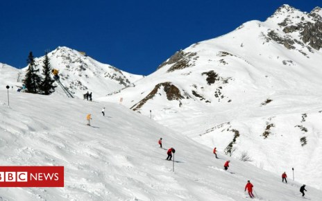 103935563 stantonatarlberg - Huddersfield snowboarder David Ewart suffocated in crevasse