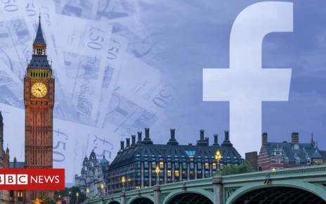 103964035 8bbaaad9 3e3d 4c53 8ae4 09ea17186f05 - MPs accuse government of complacency over 'fake news' on Facebook