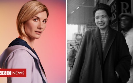 103965366 usethis - Why Doctor Who's Rosa Parks got people talking