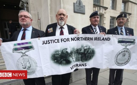 103966719 1de9394d 203b 48d7 a6a4 93a081448684 - Northern Ireland: Tory MPs urge Theresa May to ditch unsolved killings probe