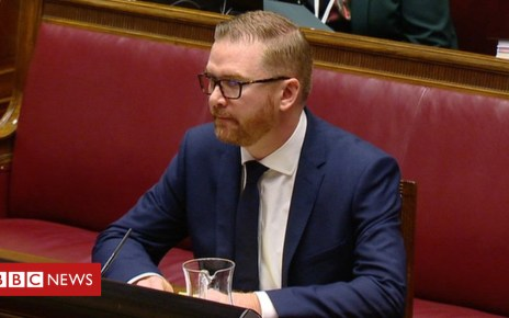 103970060 hamilton - Simon Hamilton: Anonymous RHI emails 'not my proudest moment'