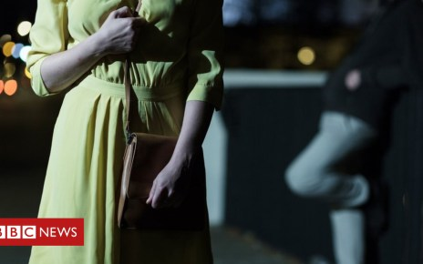 103996484 gettyimages 587937340 - What should you do if you are harassed in public?