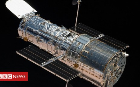 103998352 mediaitem103998351 - Nasa 'fixes' Hubble malfunction