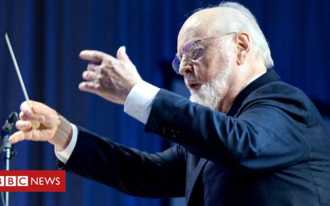 104009815 gettyimages 628681334 - John Williams pulls out of concerts due to illness