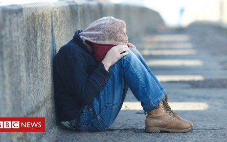 104024034 abusepic - More children in England at risk of abuse or neglect