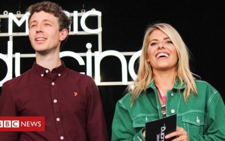 104029653 mattmolliebbc - Matt Edmondson and Mollie King to host BBC Radio 1 weekend breakfast