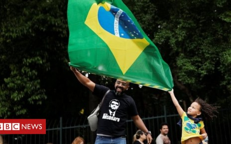 104034401 2e749e2e 85ff 450f a2c1 fd32f3ee862f - Jair Bolsonaro beyond the sound bites: What are his policies?