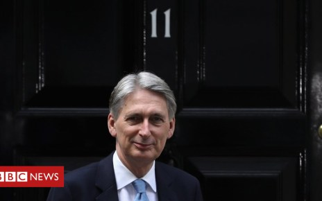 104062234 hammond.11.g - Budget 2018: What the papers say