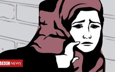 """104062887 p06q3kt7 - """"Honour killing"""" video shocks Syrians"""