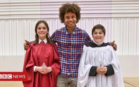 104103486 mediaitem104103483 - BBC Radio 2 Young Choristers of the Year 2018 winners revealed