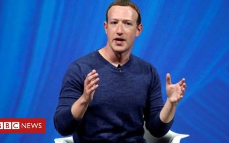 104112884 mediaitem104112883 - Facebook: MPs in new attempt to question Mark Zuckerberg