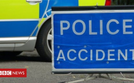 90567513  90496039 dsc 7494 - Three killed and four hurt in two-car crash in Denbighshire