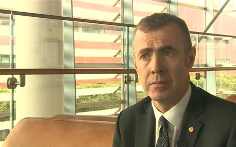 p06mts3r - Plaid Cymru's Adam Price says Brexit must be stopped