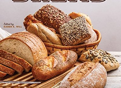 Bread by Mother Earth News Our Favorite Recipes for Artisan Breads Quick Breads Buns Rolls Flatbreads and More - Bread by Mother Earth News: Our Favorite Recipes for Artisan Breads, Quick Breads, Buns, Rolls, Flatbreads, and More
