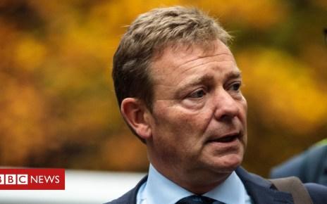 103899965 hi050011560 - Tory MP Craig Mackinlay denies playing 'fast and loose'