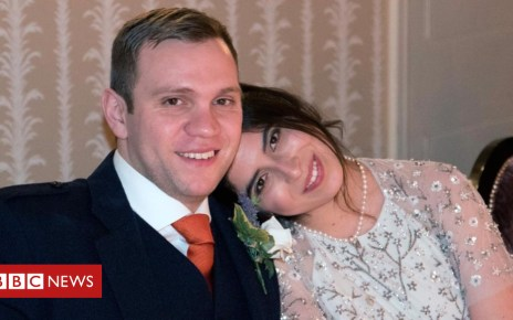 104016870 durham - Jailed UAE spy Matthew Hedges: Wife says UK 'failed' her 'innocent' husband