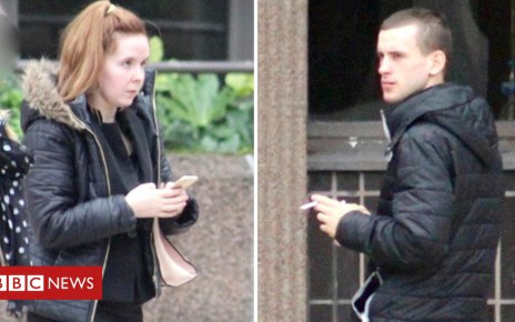 104130452 4663a1cc 1d5c 4d4a ac00 5ba90c566d20 - Ellie-May Minshull-Coyle death: 'Cage bed' couple jailed
