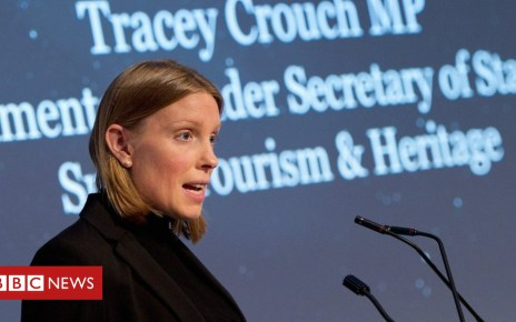 104137798 gettyimages 493350432 - Pro-betting MPs 'more persuasive' than me - Tracey Crouch