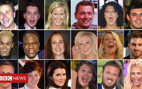 104178892 composite1 pagetty - The end of Big Brother: How many winners do you remember?
