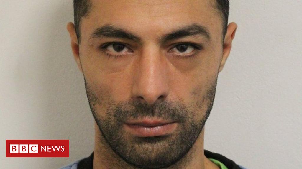 104188594 b84 17sharifeelouahabi - Grenfell fraud: Man jailed for £100k claim