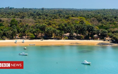 104194575 bijagos2 - The beautiful islands that could help stop killer diseases