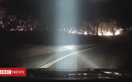 104235583 p06rk6sf - California wildfires continue to rage