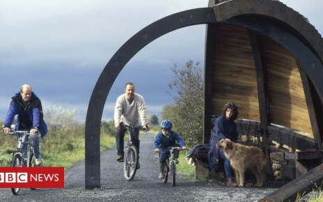 104276853 gettyimages 976192436 - UK Cycle Network 'unsafe for children' says transport charity