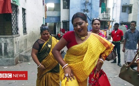 104279873 p06q9fwr - Transgender women in India: 'This is how we survive'