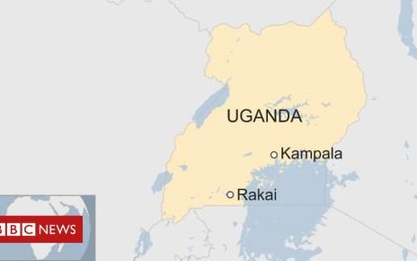 104296093 794792af 22e8 4ff2 be42 dc06dcaf55f4 - Uganda school fire: 'Arson attack' leaves 10 dead