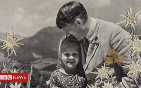 104324184 207359e2 26ac 4e1b b47b 400e4b1623ed - Remarkable tale of Hitler's 'Jewish sweetheart'