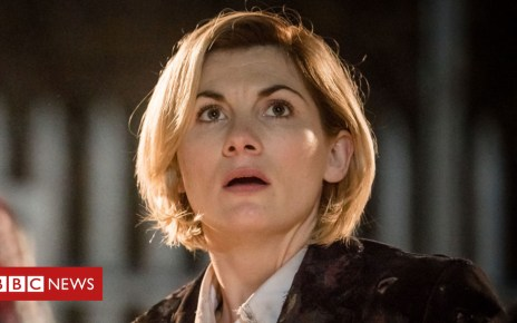 104340955 doctor1 bbc - Doctor Who to skip Christmas Day for first time in 13 years