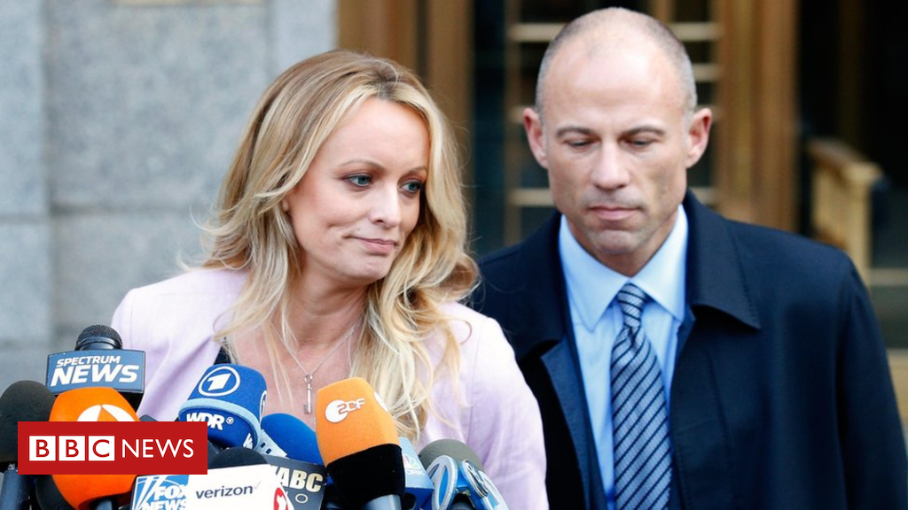 104345794 046235535 - Michael Avenatti 'arrested for domestic violence'